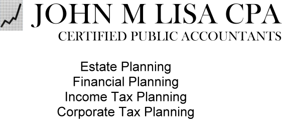 John M Lisa CPA Certified Public Accountants